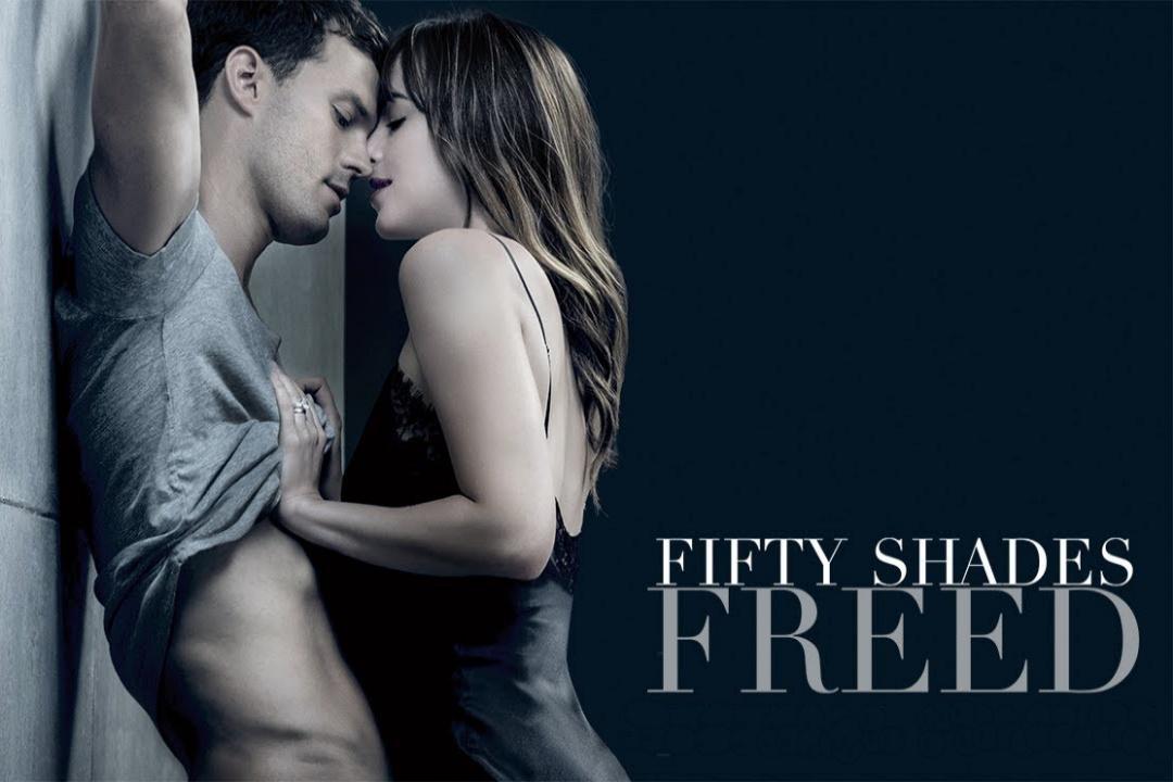 Fifty Shades Freed Stream English
