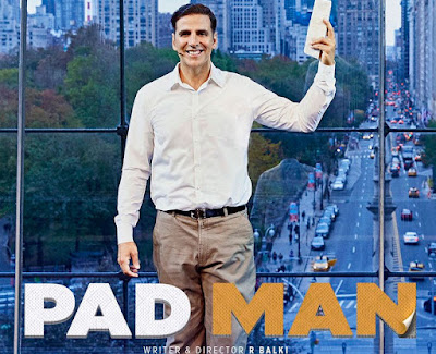 Padman Breaks Stereotypes