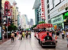 8 Tempat Belanja Favorit di Kota Shanghai – China