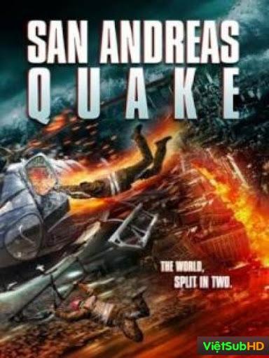 Động Đất San Andreas