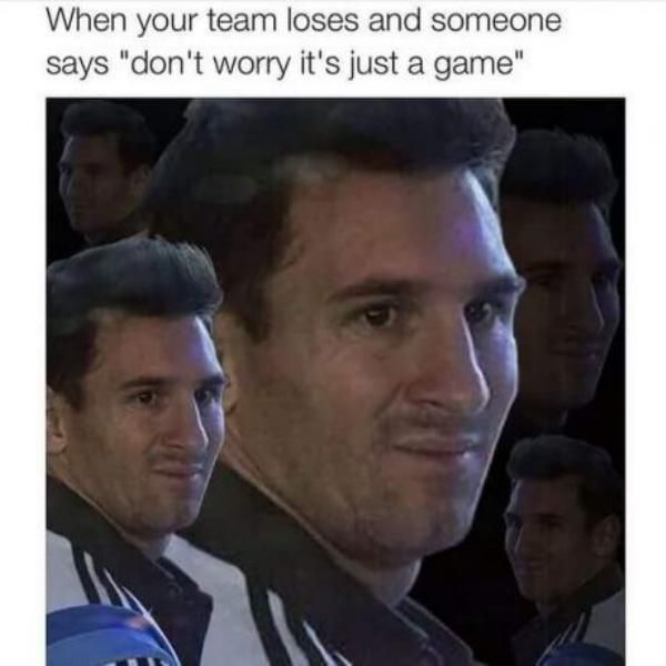 Funny Football Memes 4