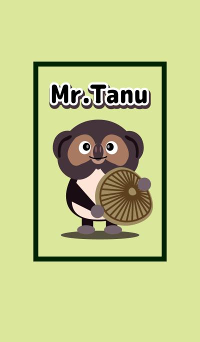 Mr.Tanu
