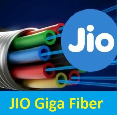 Jio Giga Fiber: Improve Your Digital Life with High Speed Broadband Services