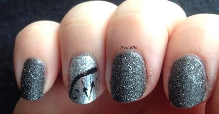 les ongles de nail elle mon nail art du nouvel an. Black Bedroom Furniture Sets. Home Design Ideas