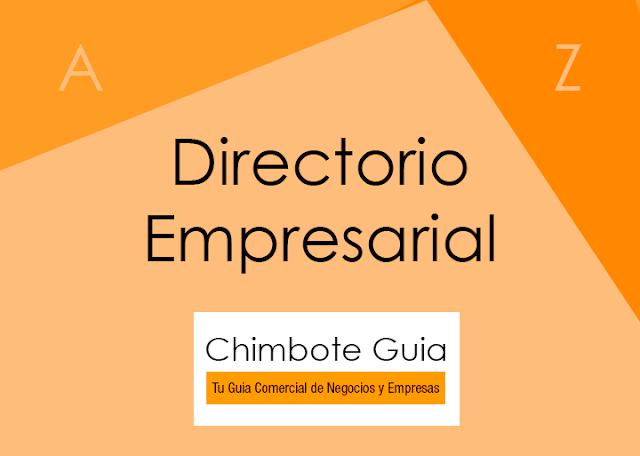 Directorio Empresarial de Chimbote