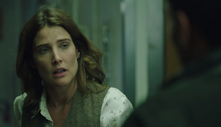 Performers Of The Month - Staff Choice Most Outstanding Performer of October - Cobie Smulders