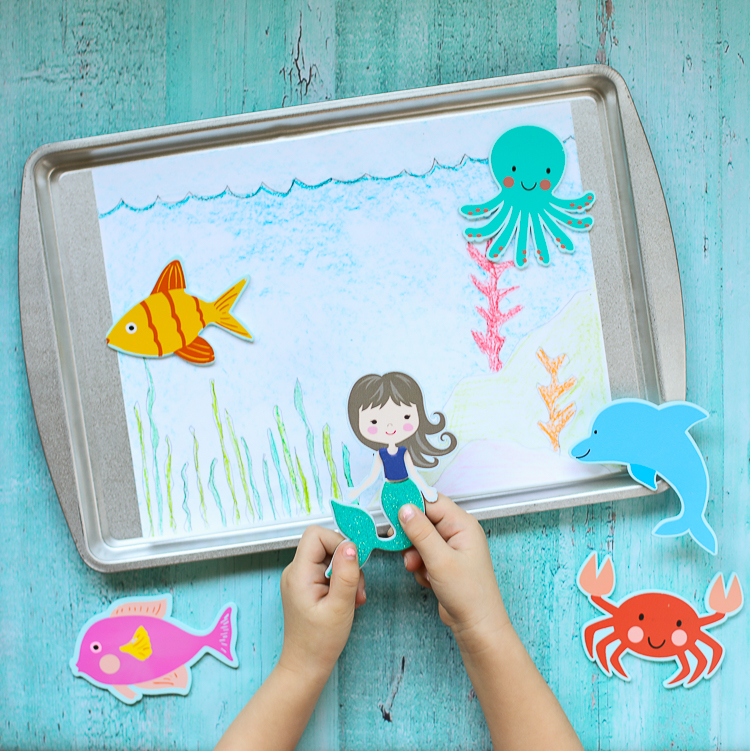 craft projects for kids