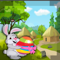 Play Games4escape Easter Villa…