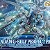 HG 1/144 Gundam G-Self Perfect Pack - Release Info, Box art and Official Images