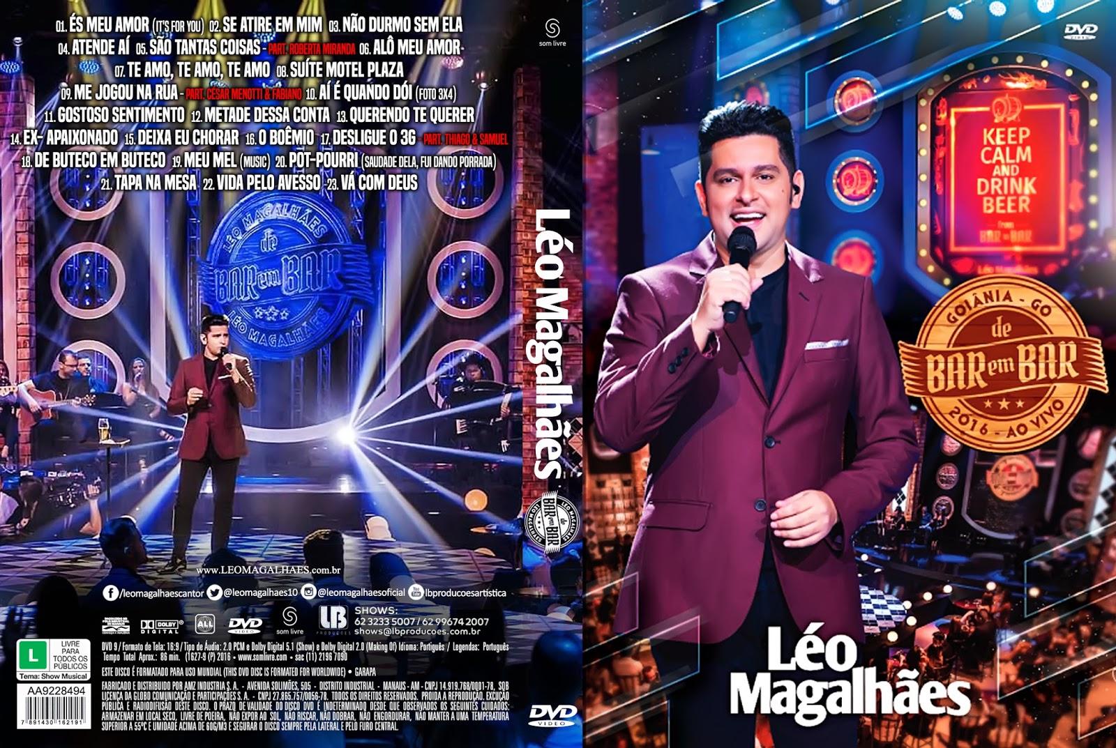 Download Léo Magalhães De Bar em Bar DVDRip 2016 Download Léo Magalhães De Bar em Bar DVDRip 2016 Leo 2BMagalh 25C3 25A3es 2B  2BDe 2BBar 2Bem 2BBar 2B 2528CAPA 2529