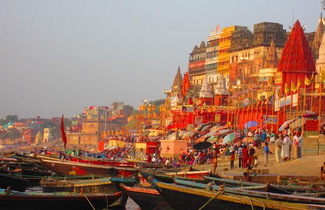 18-Varanasi-Uttar-Pradesh