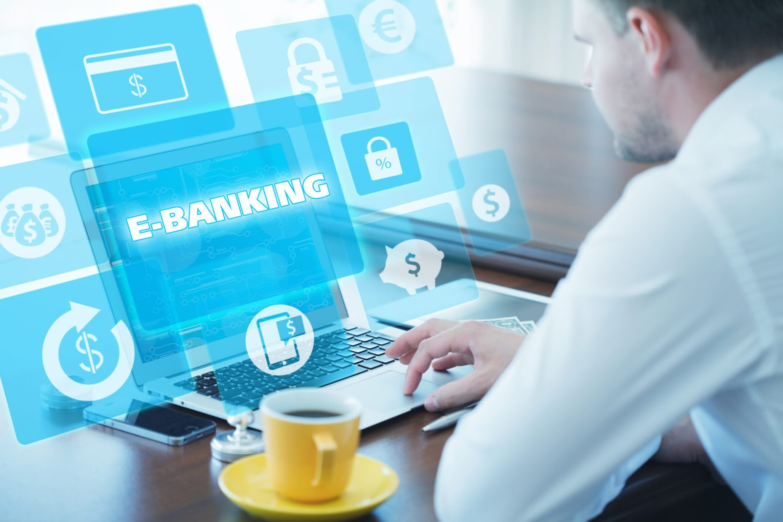 Evolusi Digital Banking Indonesia