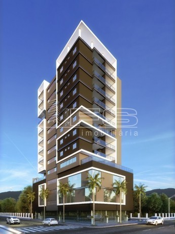 ref  V1636 - Porto Rico Residence - Apartamento 3 suítes - Meia Praia - Itapema/SC