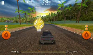 speed cars reall racer