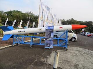RX-450 LAPAN