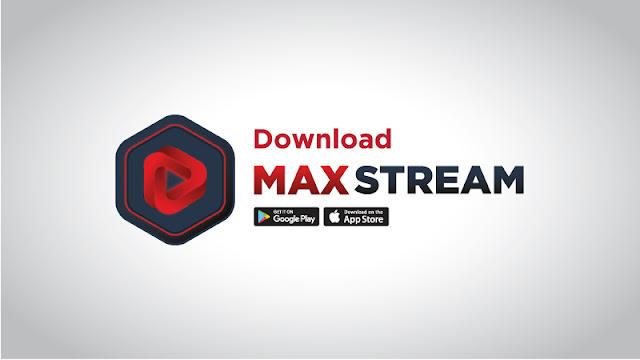 Kuota Maxstream Telkomsel