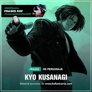 http://www.kofuniverse.com/2010/07/kyo-kusanagi-frases.html