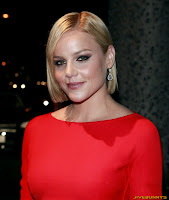 Abbie Cornish Kimberly Brooks The Stylist Project exhibition hosted by Vanity Fair and Dior held at LeadAPRON