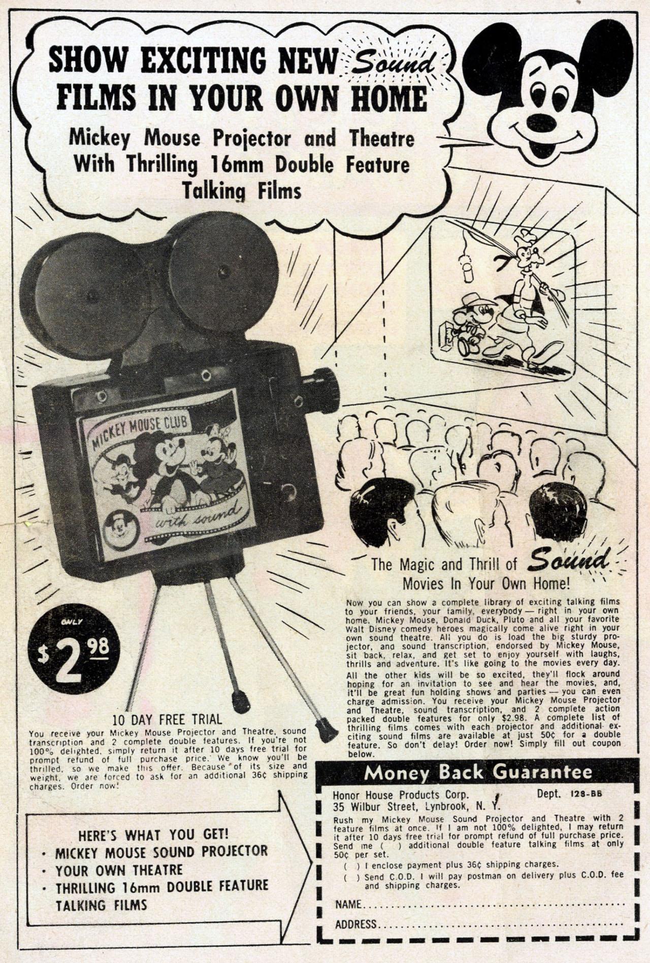 Read online Detective Comics (1937) comic -  Issue #238 - 2
