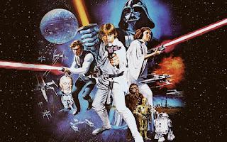 Star Wars : le réveil du fric. Analyse de Thibault Isabel