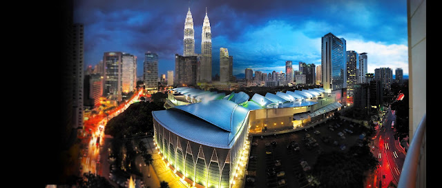 Malaysia Is Asia's Favorite Conference And Exhibition's Hotspot!