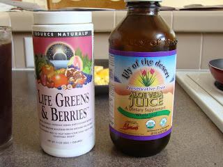 Source Naturals Life Force Review