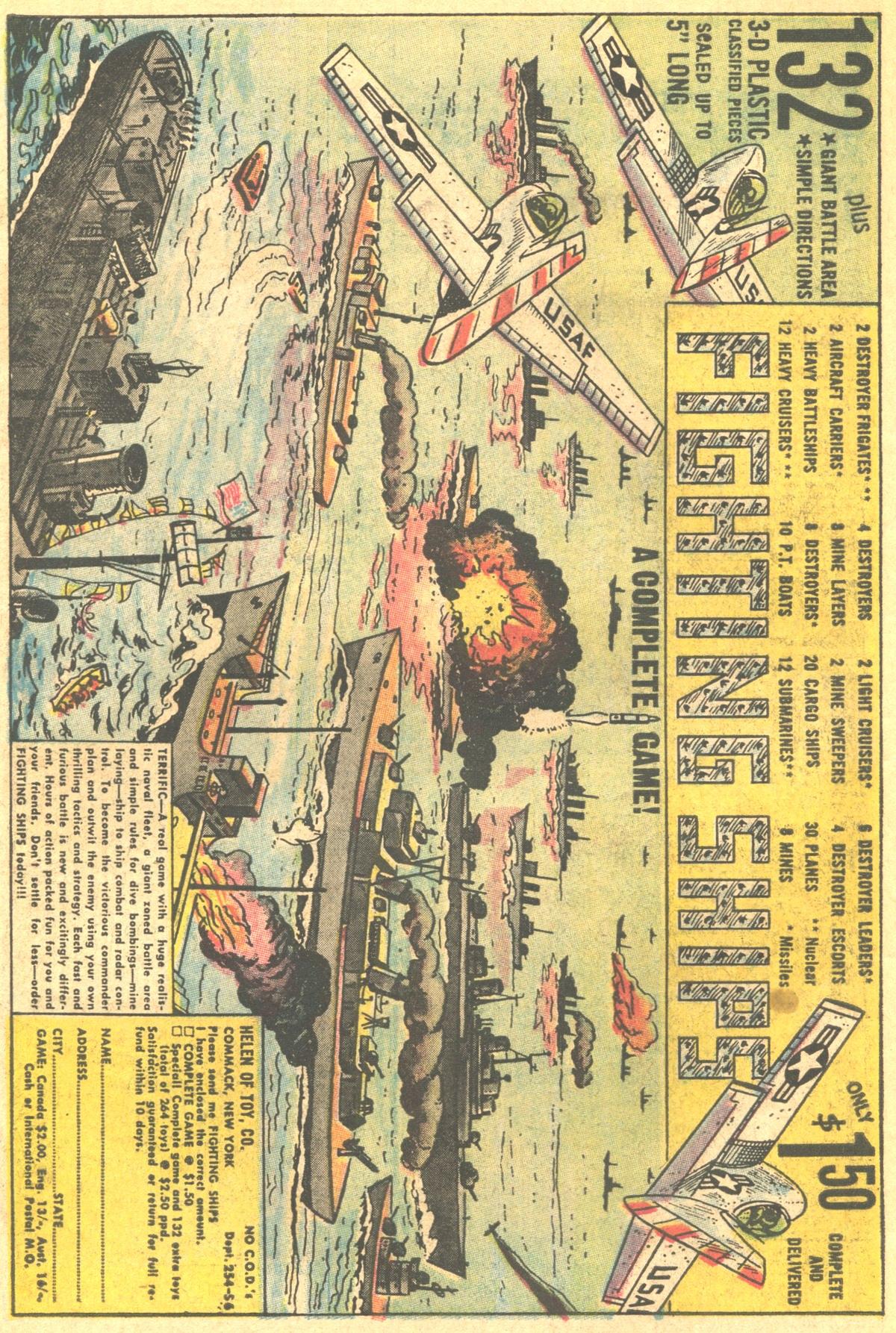 Read online World's Finest Comics comic -  Issue #167 - 34