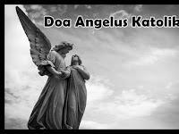 Sejarah singkat Doa Angelus Katolik