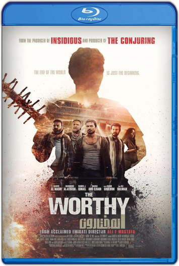 The Worthy (2016) HD 1080p y 720p Latino