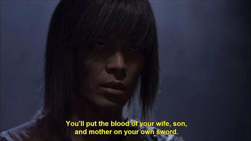 Soju Nightcaps: The Night Watchman's Journal episode 4 [Recap]