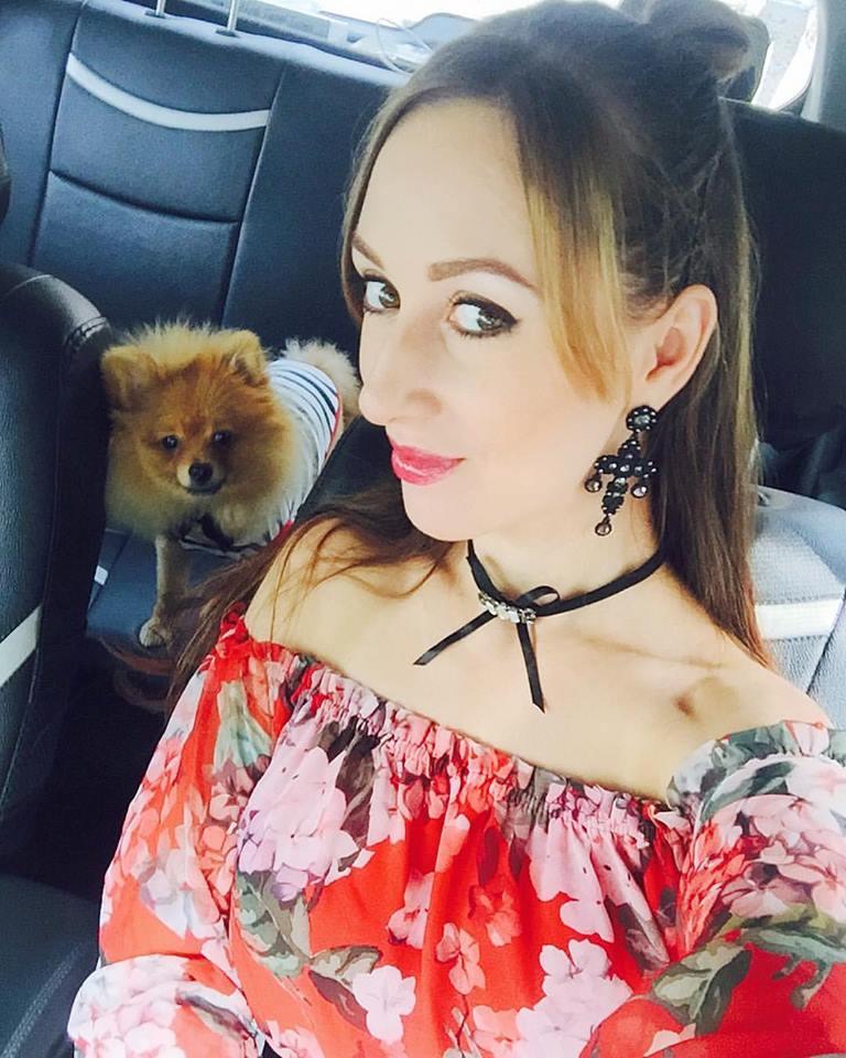 MTV Love school season 2 Contestant Pasha Doll Biography