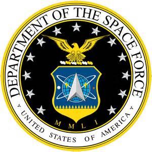 Risultati immagini per US Space Corps