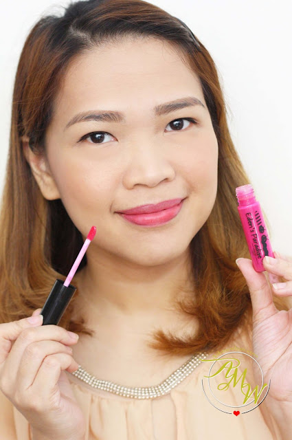 a photo of Eden's Paradise Lip Custard Cream in Winterberry Nikki Tiu Askmewhats