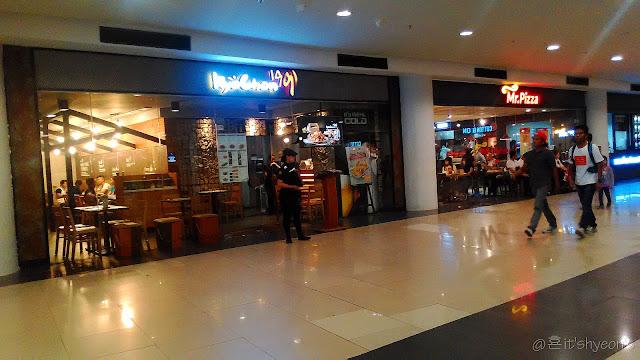 Kyochon; Getaway to Manila; Philippines