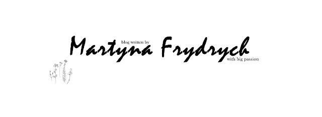Martyna Frydrych