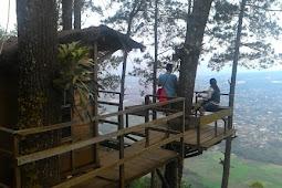 Liburan Seru Dengan Wisata Instagramable di Jawa Timur