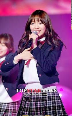 Lovelyz Sujeong Live