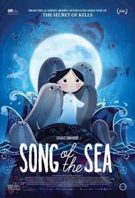 Song Of The Sea 2014 DVD R1 NTSC Latino