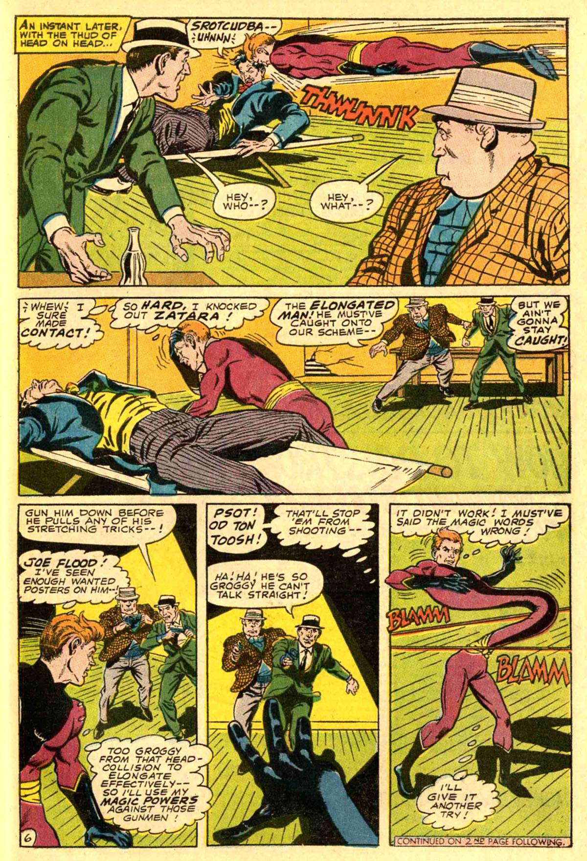 Detective Comics (1937) 379 Page 26