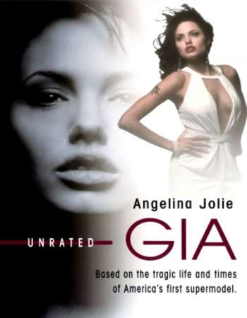 Poster Of Gia 1998 English 400MB UNRATED BRRip 720p ESubs HEVC Free Download Watch Online Worldfree4u