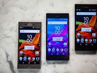 Harga Spesifikasi Sony Xperia XZ Terbaru