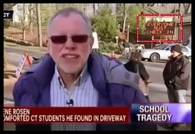 Sandy Hook Hoax/Psyop