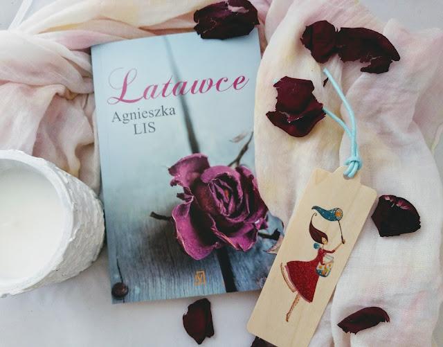 """""""LATAWCE"""" - AGNIESZKA LIS"""