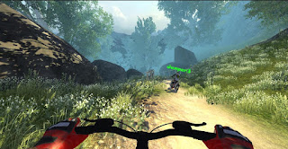 MTB DownHill: Multiplayer v1.0.19 Mod