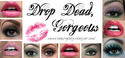 Drop Dead, Gorgeous: Haul: Sally Beauty Supply (Acrylic ...