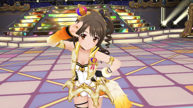 VR idol game review