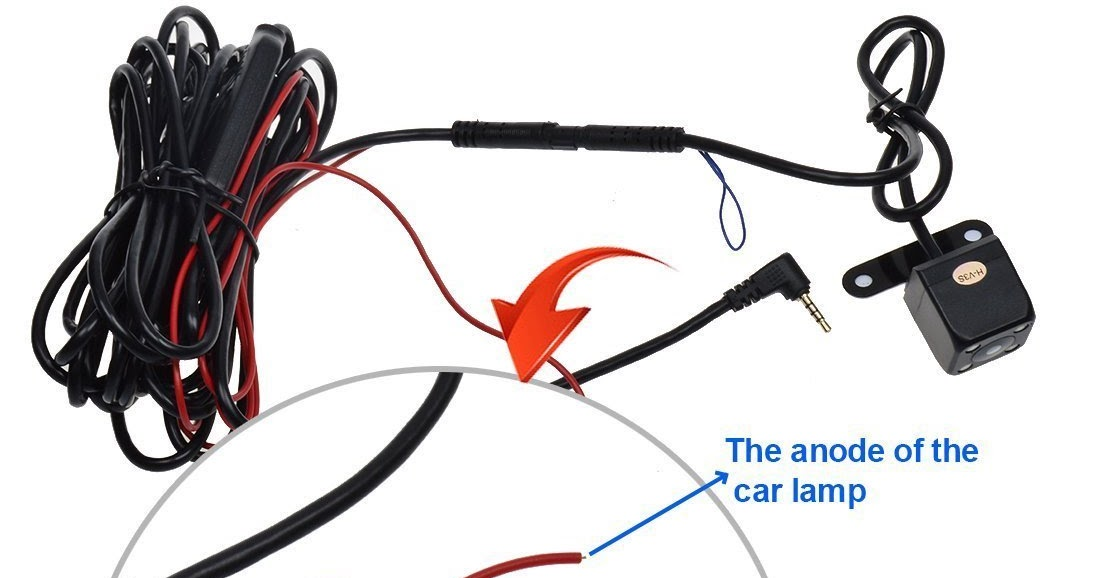 Provident Engineering  Toguard Backup Camera Replacement