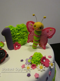 buterfly cake