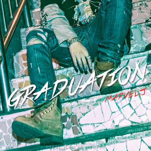 Marvel J – Graduation – EP