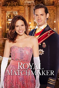 Watch Royal Matchmaker Online Free in HD